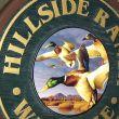 Hillside Ranch: Princeton, CA