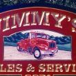 Jimmy's Sales & Service: Leicester, NY
