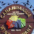 Canandaigua Wine Company: Canandaigua, NY