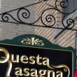 Questa Lasagna: Mount Morris, NY