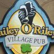 Bailey O'Riley's Village Pub: Lewiston, NY