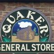 Quaker General Store: Allegany State Park, NY