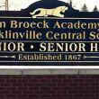 Franlinville Junior-Senior High: Franklinville, NY