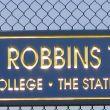 Cornelius Robbins Tennis Courts: Genesee, NY