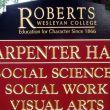 Roberts Wesleyan: Rochester, NY