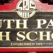 South Park High School: Buffalo, NY