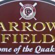 Barrows Field: Orchard Park, NY