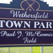 Wethersfield Town Park: Wethersfield, NY