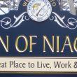 Town of Niagara: Niagara, NY