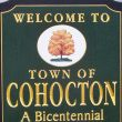 Town of Cohocton: Cohocton, NY