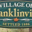 Village of Franklinville: Franklinville, NY