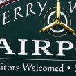 Perry Warsaw Airport: Perry, New York