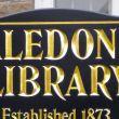 Caledonia Library: Caledonia, NY