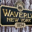 Welcome to Waverly: Waverly, NY