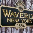 Welcome to Waverly: Waverly, NY