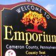 Emporium Cameron County: Emporium, PA