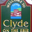 Welcome to Clyde: Clyde, NY