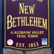 New Bethlehem: New Bethlehem, PA