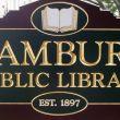 Hamburg Public Library: Hamburg, NY