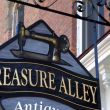 Treasure Alley: Mount Morris, NY