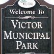 Victor Municipal Park: Victor, NY