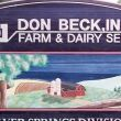 Don Beck Inc.: Castile, NY