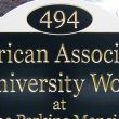 American Association: Rochester, NY