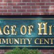 Hilton Community Center: Hilton, NY