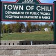 Town of Chili: Chili, NY