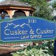 Cusker & Cusker Law Office:
