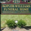 Kopler-Williams Funeral Home: