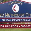 Canadice United Methodist Church